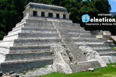 Pirámide en México escondía misterioso drenaje hidráulico