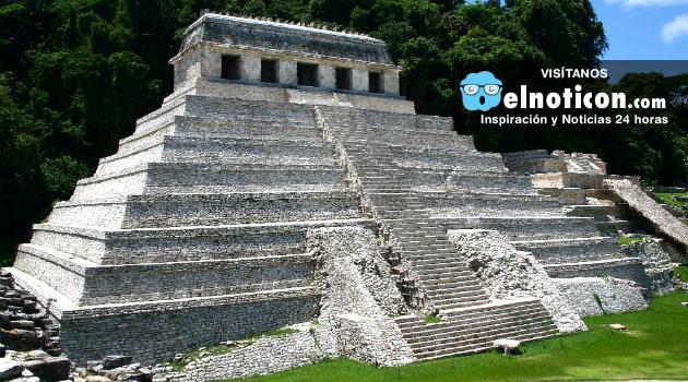 Pirámide en México escondía drenaje hidráulico