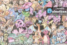 Pokémon Go: joven capturó a todos los pokémones en Estados Unidos