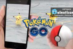 En México habría multa y hasta carcel por jugar Pokémon Go