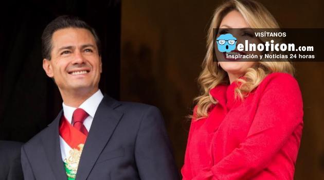 El presidente Enrique Pena Nieto pidió perdón por la compra de la Casa Blanca en México