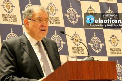 Consejo de Estado investigará disciplinariamente al procurador Alejandro Ordóñez