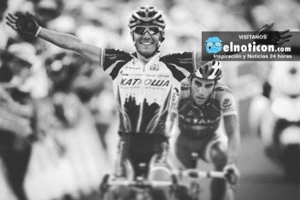 Otro grande del ciclismo se retira ¡Adiós Joaquím 'Purito' Rodríguez! Mira sus mejores momentos