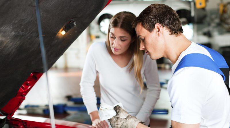 7 cosas que debes revisarle a tu carro una vez por semana ¡Muy importante!