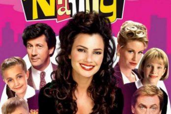 ¿Te reíste con La Niñera? Así se ven sus actores ahora. ¡Era la mejor!