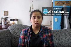 Mira la respuesta de la ministra Gina Parody a Sol, la joven colombiana becada pero que no tiene recursos para viajar