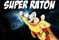 ¿Recuerdas El Super Ratón? 12 cosas que no conocías de este loco héroe