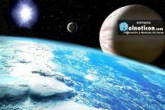El increíble vídeo de la NASA ¡Así se ve la tierra a más de un millón de kilómetros!