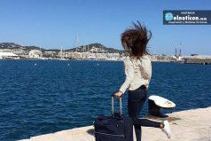 3 cosas que nunca debes hacer al momento de viajar. Por Toya Montoya