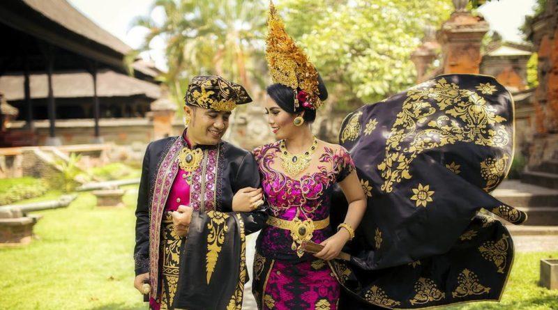 Así son los atuendos tradicionales de boda en el mundo