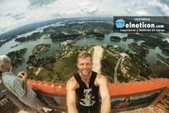 Zach Morris, el 'gringo' más colombiano del mundo y sus razones que lo llevó a vivir en nuestro país