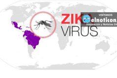 Se estima que en México se podrían registrar más de 14 millones de casos del virus del zika