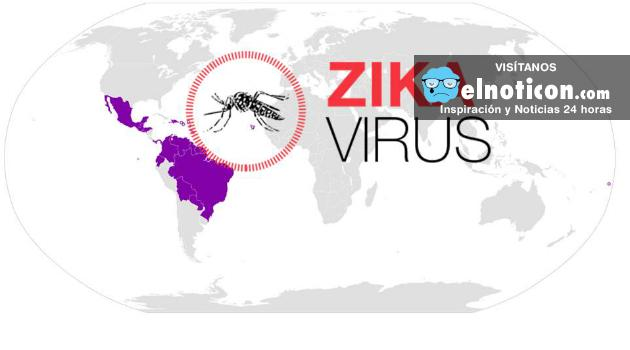 Se estima que en México hay más de 14 millones de casos del virus del zika
