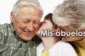 La razón de que los abuelitos sean la creación más perfecta del mundo