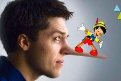 10 cosas incontrolables que ocurren cuando mientes ¡No digas mentiras, enserio es muy feo!