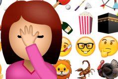 10 emojis que usas mal ¡Cuidado con los malos entendidos!