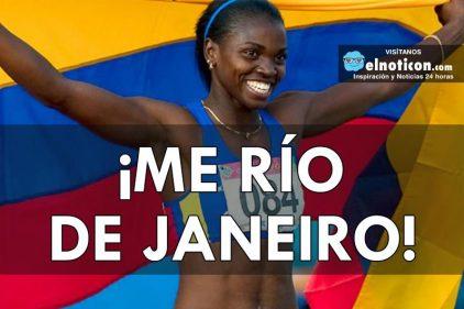 ¡Me río de Janeiro!