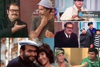 ¿Los recuerdas? 10 cosas que no sabías de Édgar Vivar ¡Amamos estos personajes!