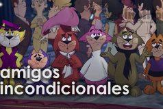 ¿Recuerdas a Don Gato y su Pandilla? Razones para amarlos ¡Así deberían ser todas las pandillas!
