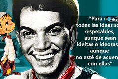 ¿Lo recuerdas? los mejores momentos de su vida ¡Nos inspira Cantinflas!