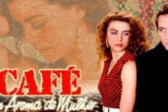 ¿Recuerdas a Café con aroma de mujer? 10 secretos ¡Gaviota que ve a lo lejos, vuela muy alto!