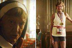 """Ella es la """"Hermana de Hierro"""" que a sus 86 años ha completado 45 Ironman y 325 triatlones"""