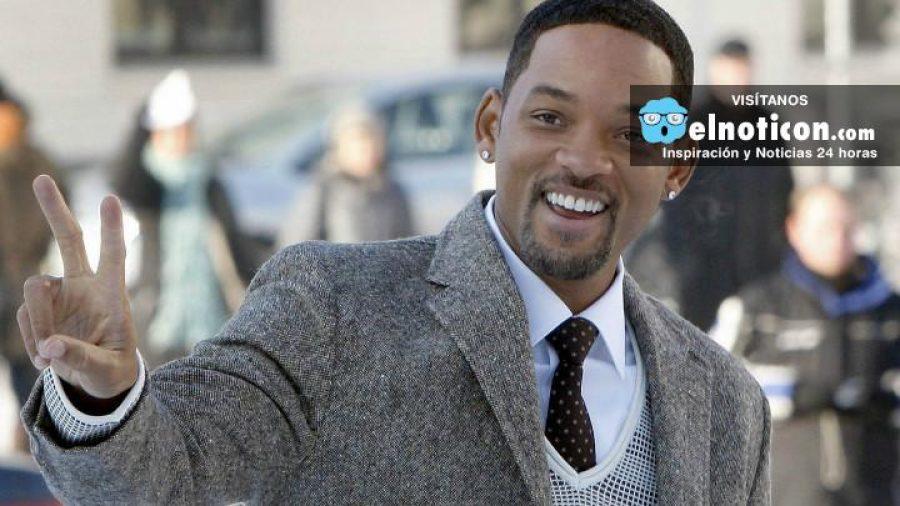 Will Smith filmaría película en Colombia
