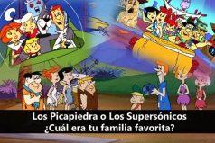 ¿Los recuerdas? Me encantaban Los Picapiedra y Los Supersónicos, mira aquí sus videos de presentación