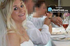 La mujer que está vendiendo su vestido de novia para financiar su divorcio (y tiene ofertas por miles de dólares en Ebay)