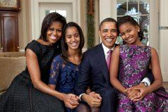 Mira el vídeo de Malia Obama bailando en Lollapalooza en Chicago