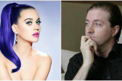 Este hombre creyó ser el novio de Katy Perry durante unos larguísimos 6 años