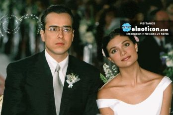 Manito arriba si esperaste la boda de Betty con emoción ¡La fea más linda de Colombia!