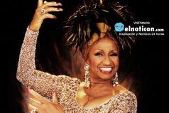 ¿Te gusta la música de Celia Cruz? ¡La recordamos con 5 de sus mejores canciones!