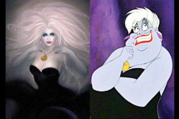 Cosas que no sabias sobre los villanos de Disney ¡Quedarás asombrado!