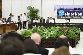 Gobierno le responde al Procurador sobre el proceso de paz