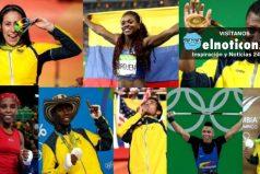 ¡COLOMBIA LES DA LAS GRACIAS! Son un orgullo para el país
