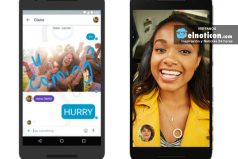 ¿Ya conoces Google Duo? La app para realizar videollamadas con una calidad impecable