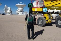 El joven que dejó su trabajo para recorrer todo México con Google Street View  ¿Te gustaría un trabajo así?