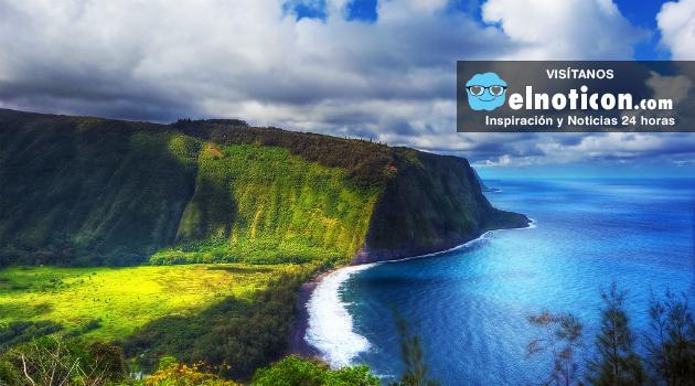Hawái es un paraíso ya que combina la modernidad y la naturaleza