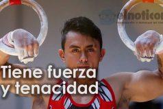 Jossimar Calvo ¡Orgullo colombiano!