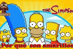 ¿Por qué los Simpsons son amarillos? Estas y otras curiosidades ¡Quedarás con la boca abierta!