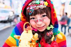 ¿Te gustaría ir a Japón? Las tribus urbanas más raras de Japón