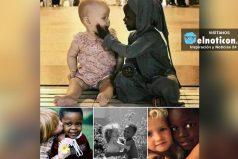Ellos lo entienden más que nadie: ¡No al racismo!