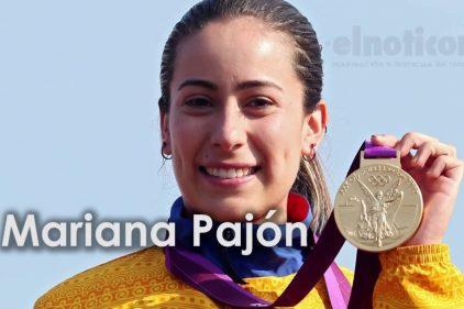 ¿Te parece Mariana una de las mejores del país? ¡Manito arriba por Mariana Pajón!