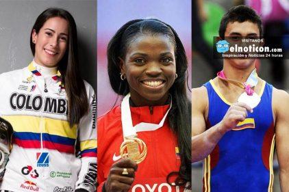 Soñar es parte de ganar ¿Quieres ver triunfar a nuestros deportistas?