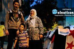 Estados Unidos abre las puertas al refugiado sirio número diez mil ¡Un gran gesto humanitario!