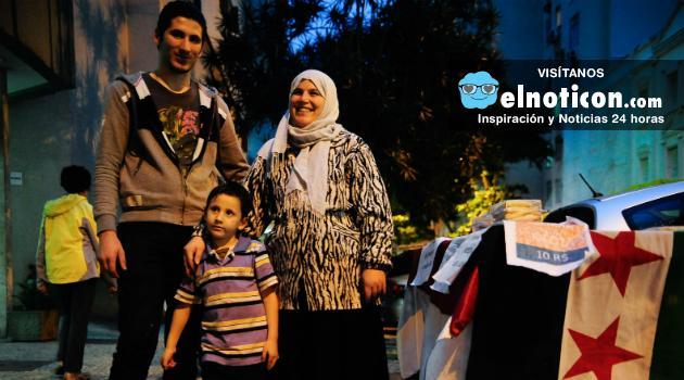 Estados Unidos abre las puertas al refugiado sirio número 10 mil