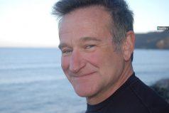 4 películas de Robin Williams que te inspirarán a hacer algo más con tu vida