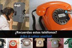 ¿Recuerdas este aparato? Ya cumple 141 años