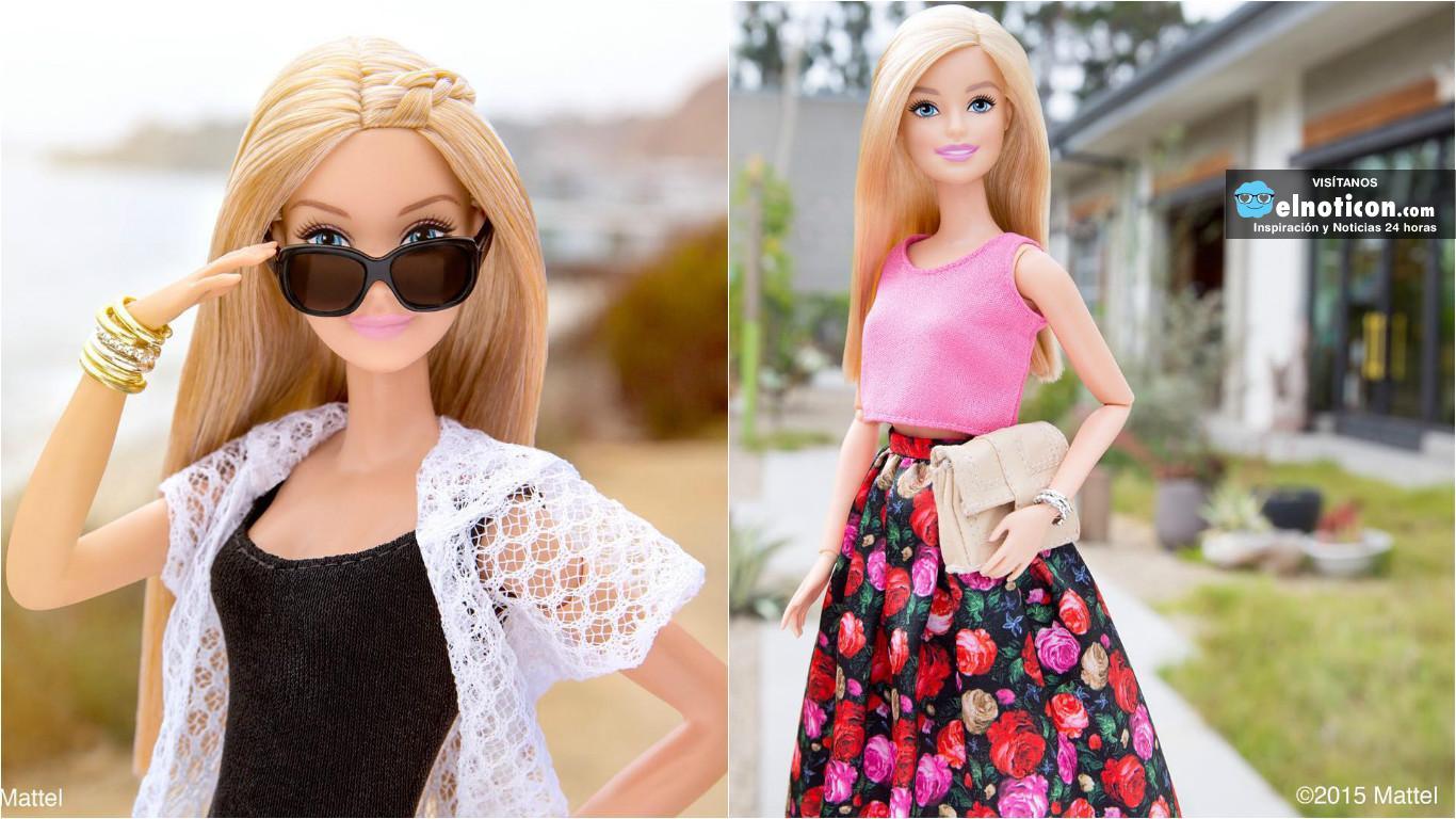 Barbie De